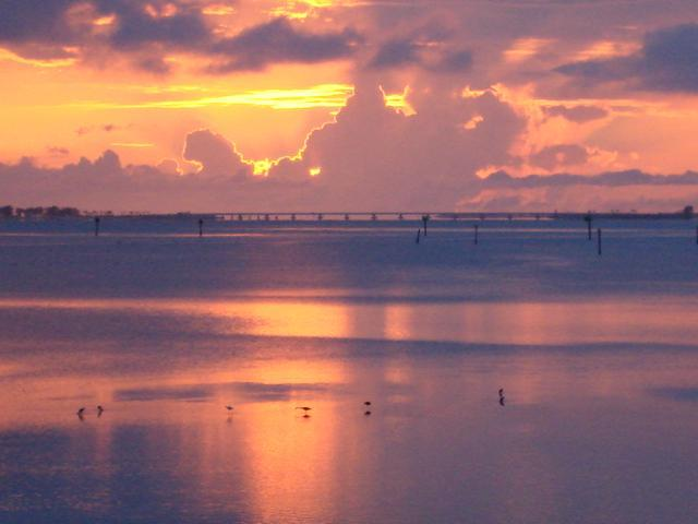 Breathtaking Sunsets daily - Sunset House Waterfront Paradise - Fort Myers Beach - rentals