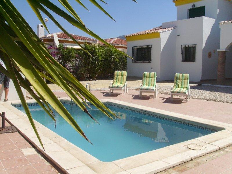 Casa Bonita - Image 1 - Malaga - rentals