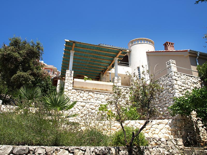 Amazing villa by the sea - Image 1 - Marina - rentals