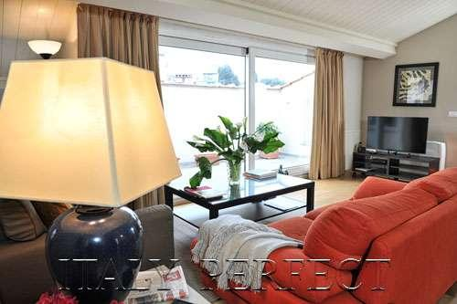 Perfect Luxury Penthouse Terrace-Views-Corvetta - Image 1 - Florence - rentals
