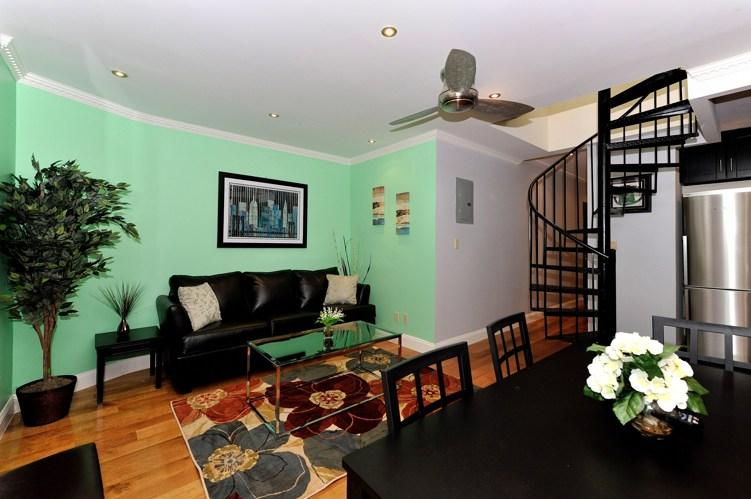 Midtown West 4 Bedroom/2 Bathroom - Image 1 - New York City - rentals