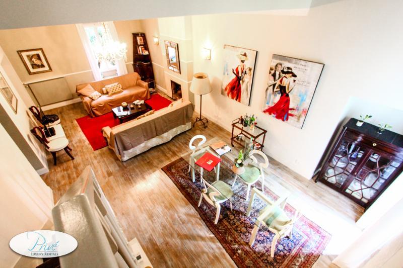 Spanish Steps Luxury Loft - Image 1 - Rome - rentals