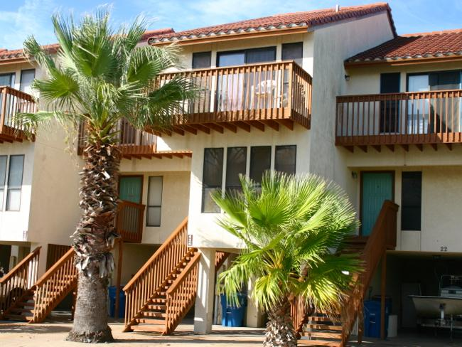 Pirate's Cove #21 - Image 1 - Port O Connor - rentals