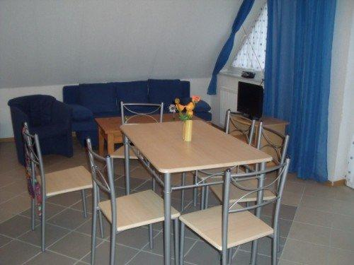 Vacation Apartment in Blankenfelde-Mahlow - 754 sqft, quiet, central, child-friendly (# 4301) #4301 - Vacation Apartment in Blankenfelde-Mahlow - 754 sqft, quiet, central, child-friendly (# 4301) - Blankenfelde - rentals