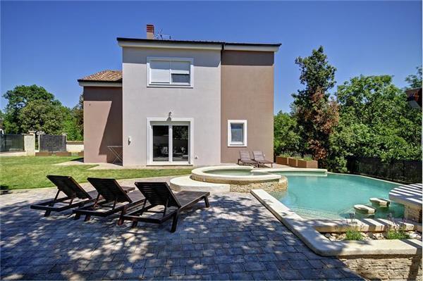 5 bedroom Villa in Pula, Istria, Vinkuran, Croatia : ref 2209338 - Image 1 - Pula - rentals