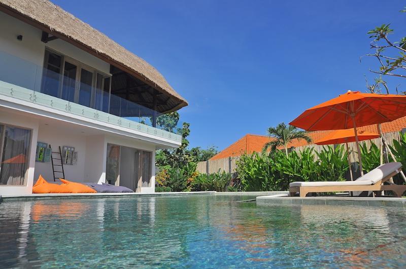 Villa Kami - Canggu, Bali - Image 1 - Canggu - rentals