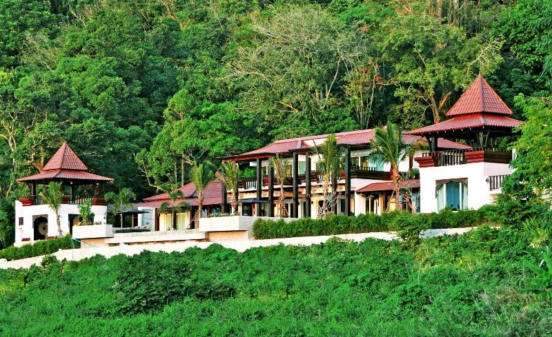 in the Super Villa category - Villa Asia - Master of the Mountain, Patong Beach - Patong - rentals
