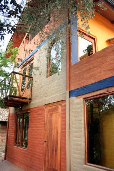 Casa Kiliku - La torre 3 floor appartment 63 per night - Image 1 - Pichincha Province - rentals
