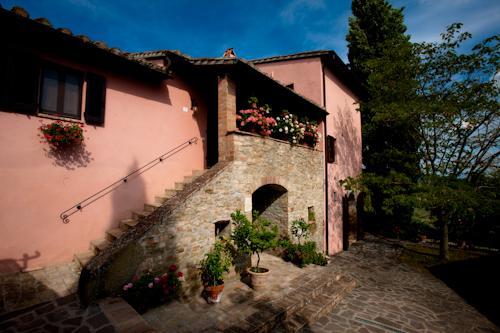 Il Gelsomino - Villa Rosa - Montemelino - Il Gelsomino apartment near Perugia - Villa Rosa - Magione - rentals