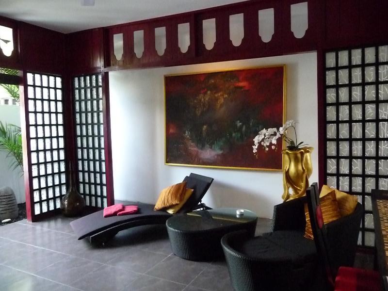bonsai villas 4 seminyak - Bonsai villas 4 seminyak - Seminyak - rentals