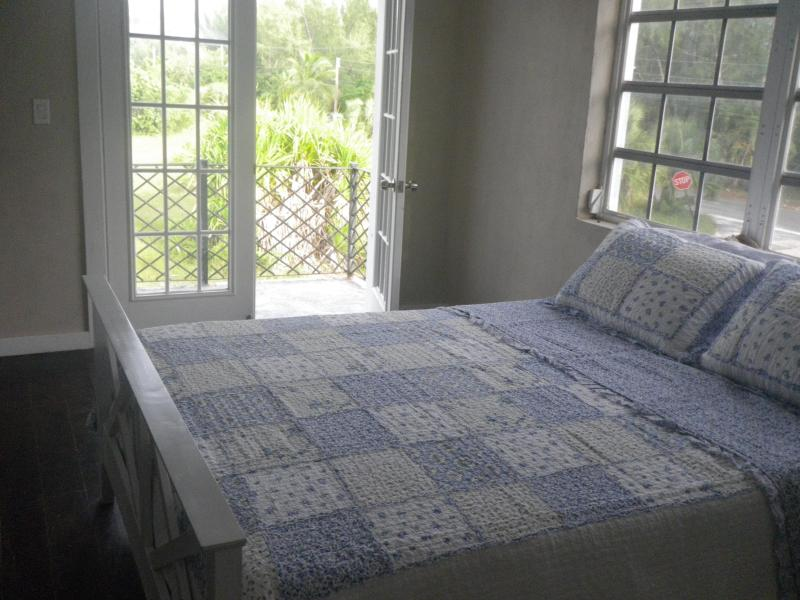 Main Bedroom - 3 Bedroom Condo with Ocean Views Bahamas - Nassau - rentals