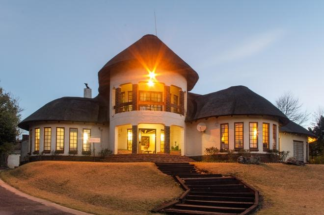 Maclear Manor - Image 1 - Eastern Cape - rentals