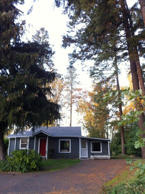 Casey's Rogue River Cottage - Casey's River Cottage - Grants Pass - rentals