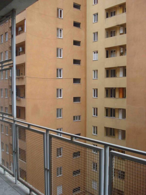for rent three room apartment with 2 bed room in central disctrict - Image 1 - Tbilisi - rentals
