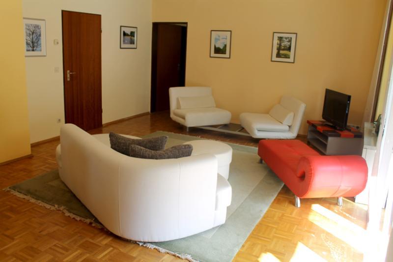Little Gardenhouse - Image 1 - Munich - rentals