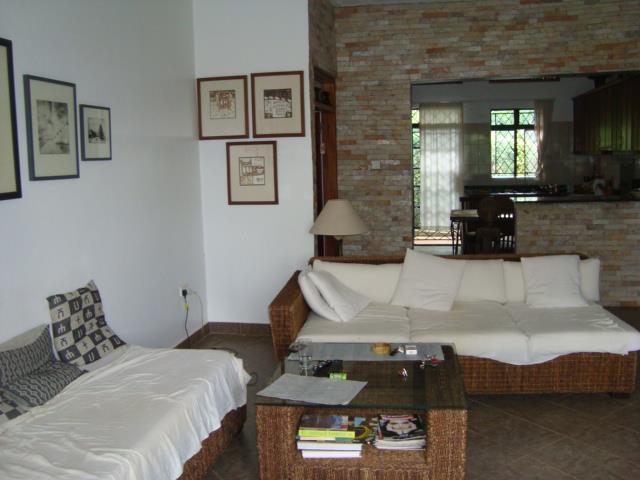 Apartment Living room - Soho Greens Apartments One - Kampala - rentals