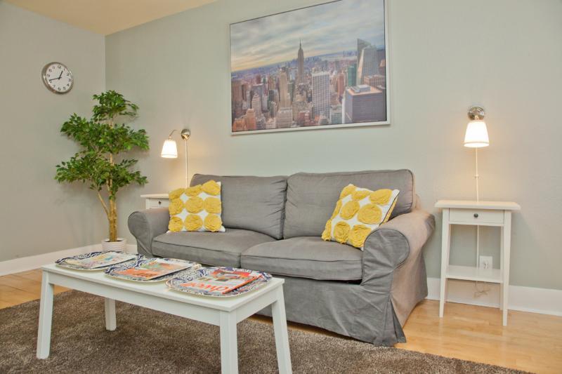 Spacious Hyde Park Guest House - Image 1 - Austin - rentals