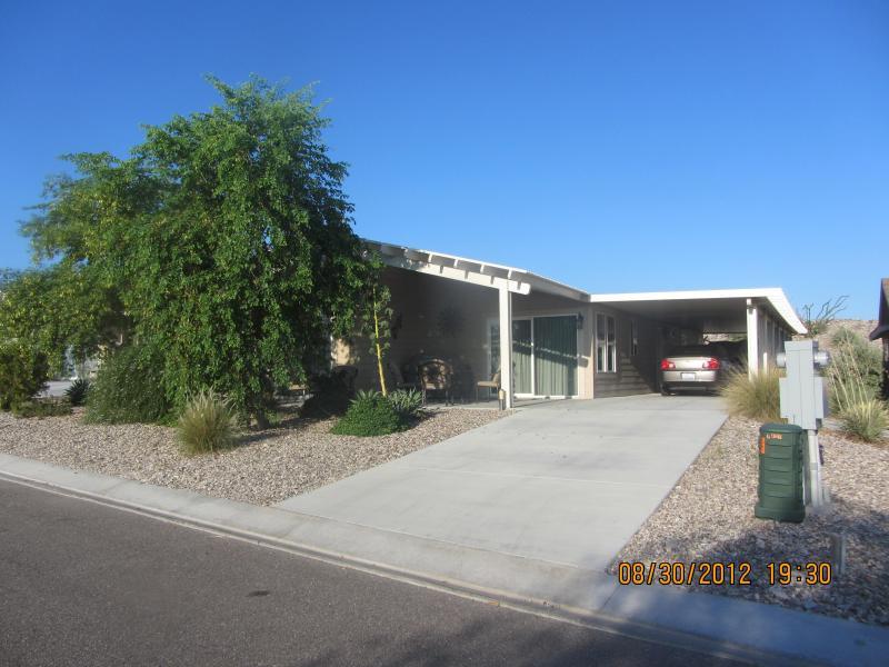 305 property - 3 Bedroom Home on Beautiful Lake Havasu, CA - Lake Havasu City - rentals