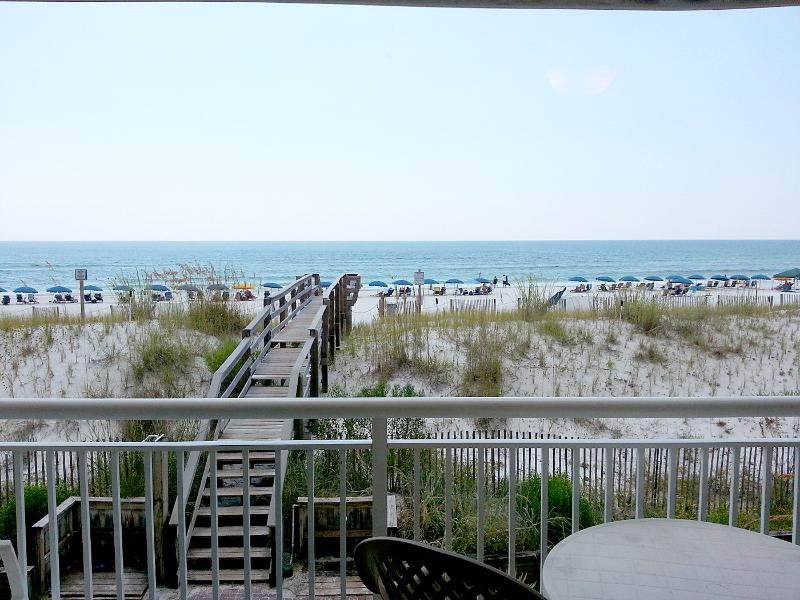 Island Sands 206 - Book Online!  Gulf Front on Okaloosa Island! Buy 3 nights or more get 1 FREE thru Feb 2015! - Image 1 - Fort Walton Beach - rentals