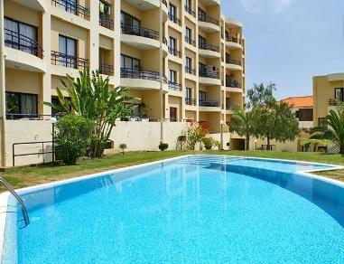 Plaza Apartment Madeira, Canico with Swimming pool - Image 1 - Canico - rentals