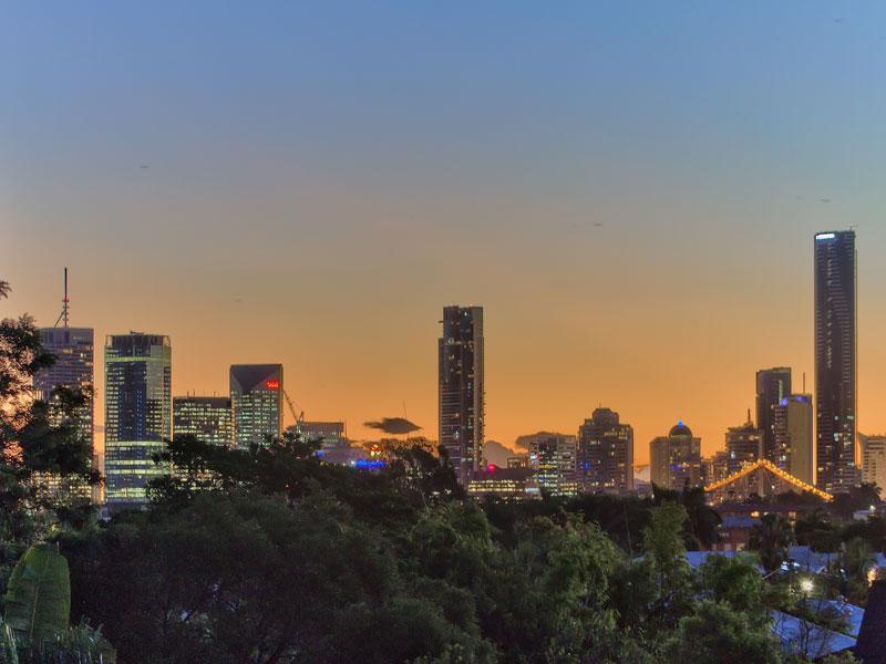 City Vista in Vibrant Central Hawthorne Bulimba - Image 1 - Brisbane - rentals