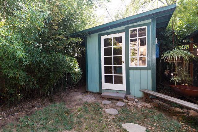 Meiners Oaks Retreat: Pine Cabin - Image 1 - Ojai - rentals