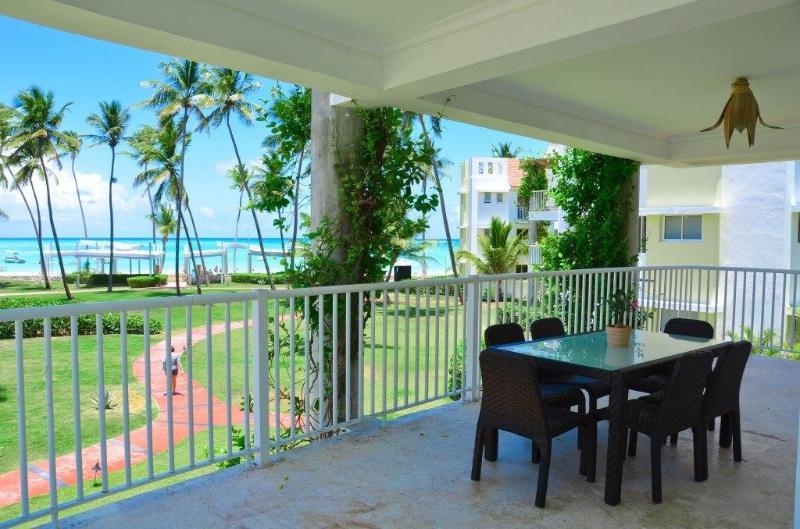 AMAZING 3+ BDRM BEACHFRONT w/ Breathtaking views! - Image 1 - Punta Cana - rentals