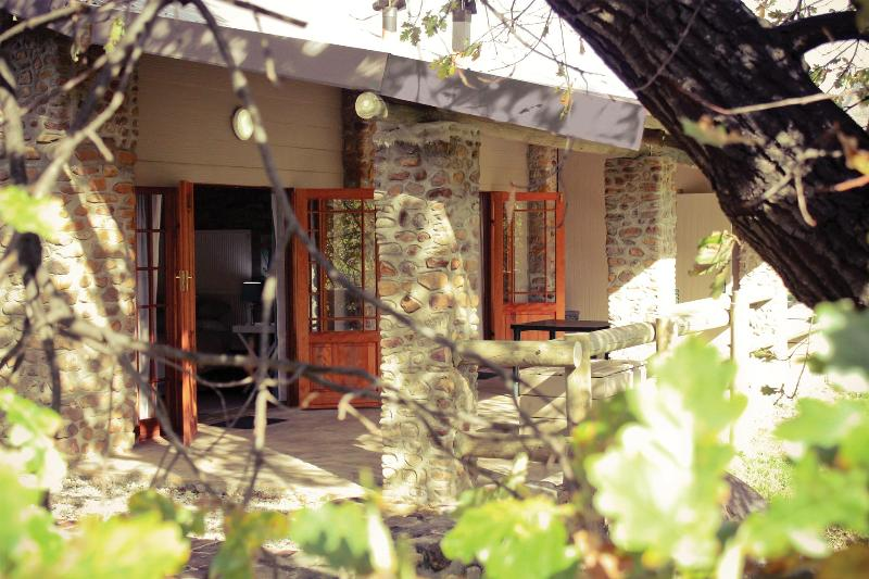 Cottage 2 - Mont Rouge Cottage 1 tulbagh - Tulbagh - rentals