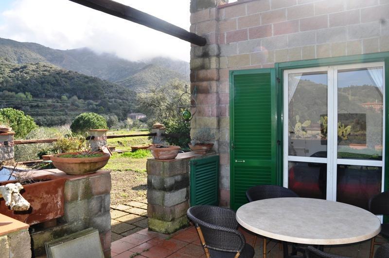 Rental at Casa Tra Gli Ulivi on Elba Island - Image 1 - Rio Marina - rentals