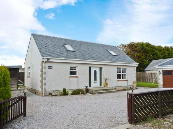 THE BOTHY, en-suite facilities, close to the coast, Sky TV, in Southerness, Ref. 22382 - Image 1 - Southerness - rentals