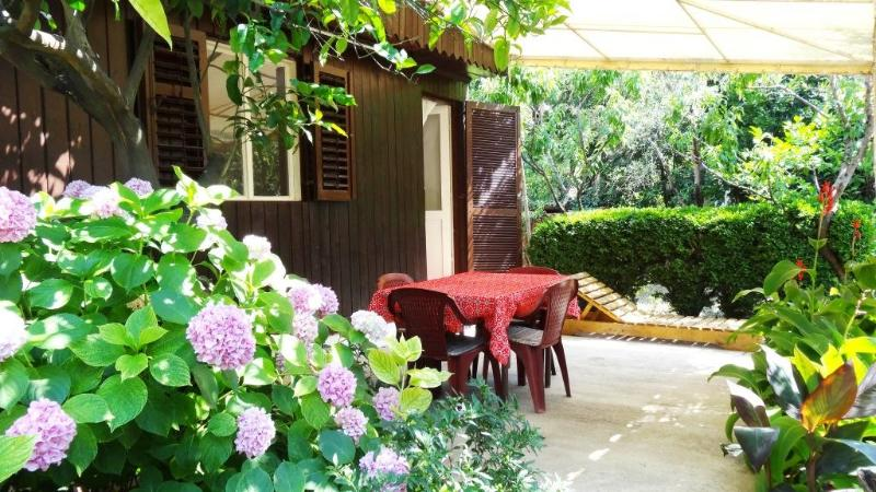 Mediterranean Flowers Bungalow - Image 1 - Sutomore - rentals
