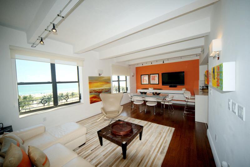 Dream Ocean View* - Image 1 - Miami Beach - rentals
