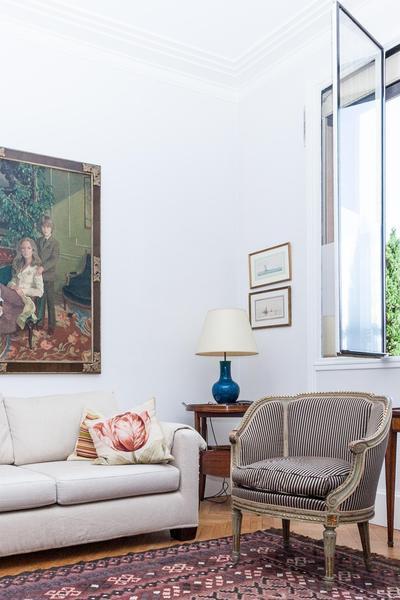 Rue Raynouard - Image 1 - Paris - rentals