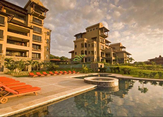 Malinche Towers - Fabulous Luxury Condo steps away from the beach!! - Tamarindo - rentals