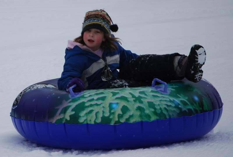Tubing - New Hampshire Eastman Resort Mountain / Lake Home - Grantham - rentals