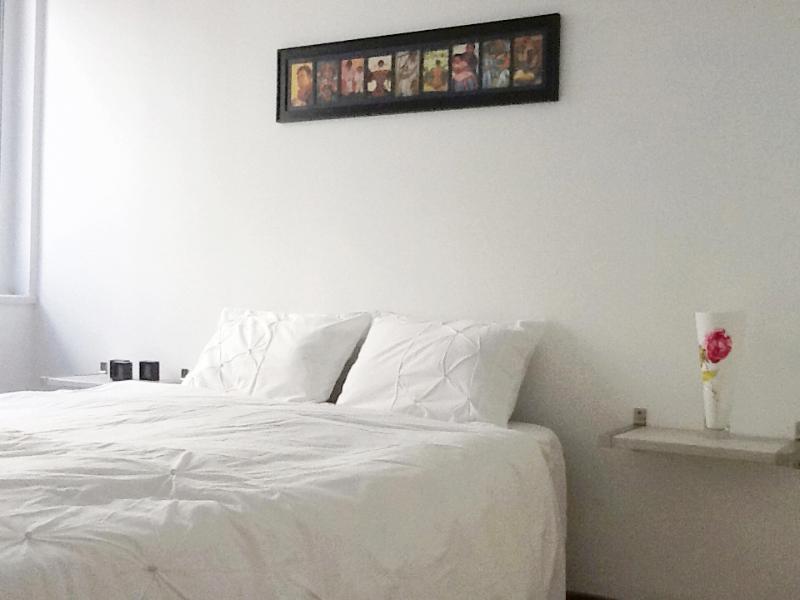 Beautiful apartment in the city - Image 1 - Mendoza - rentals