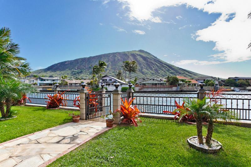 10% OFF Honolulu, O'Ahau, Hawaii Private Vacation Rental - Image 1 - Honolulu - rentals
