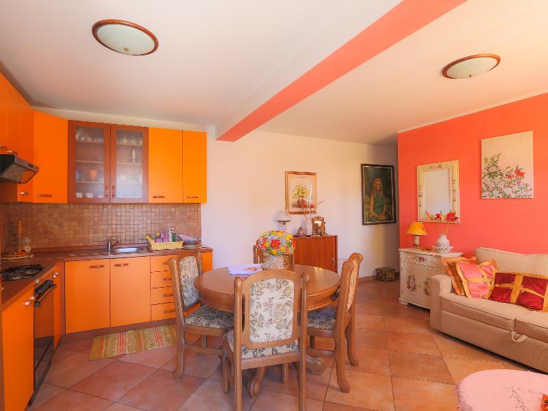 NB1 Apartment with air condition - Image 1 - Basanija - rentals