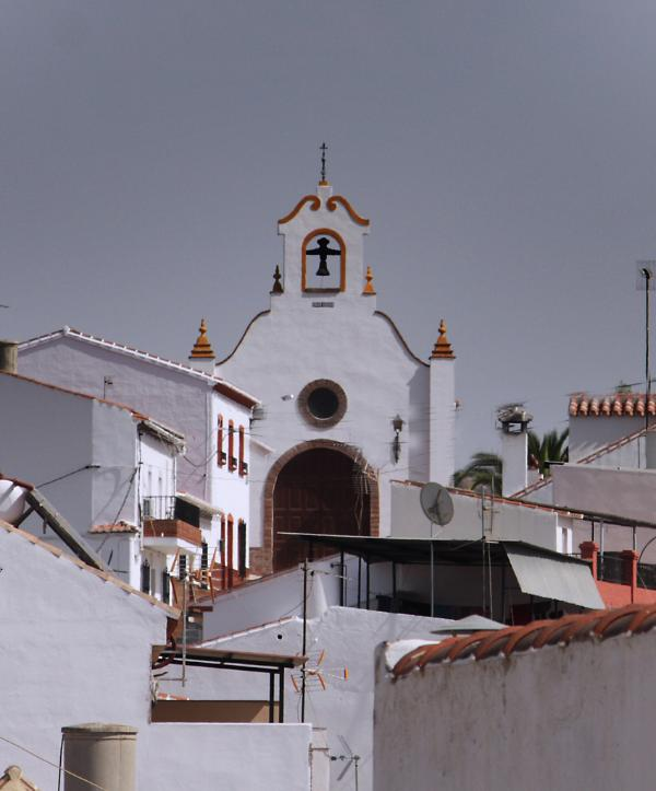Alora - The real Spain - Image 1 - Alora - rentals
