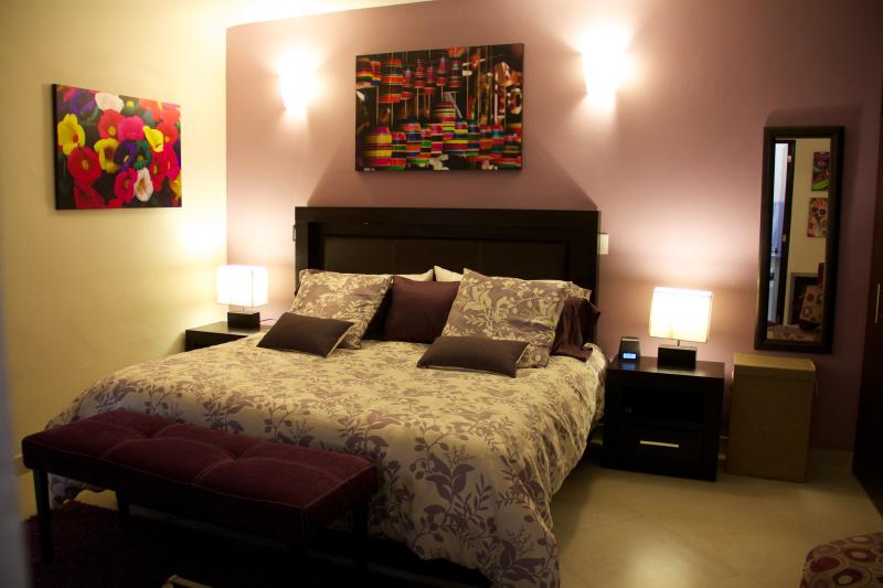 The suite - AT'N EXECUTIVES! DELUXE SUITE AVAILABLE JULY 16-18 - Mexico City - rentals