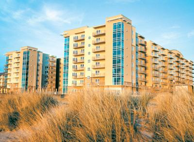 8 Story Oceanfront Resort - Worldmark Oceanfront Resort at Seaside 2 bd oceanf - Seaside - rentals