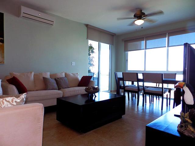 F3-8C. 2 bdrm condo with ocean/ resort view - Image 1 - Farallon - rentals