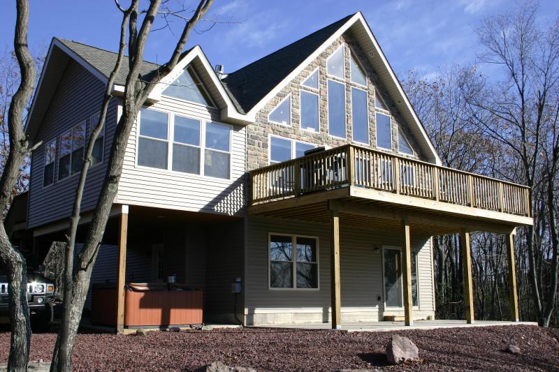 Beaver Creek Lodge - Beaver Creek Lodge - Lake Harmony - rentals