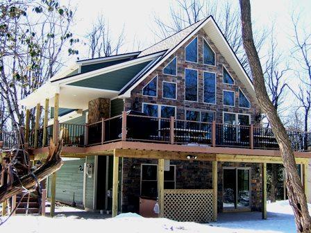 Cascade Lodge - Cascade Lodge - Lake Harmony - rentals