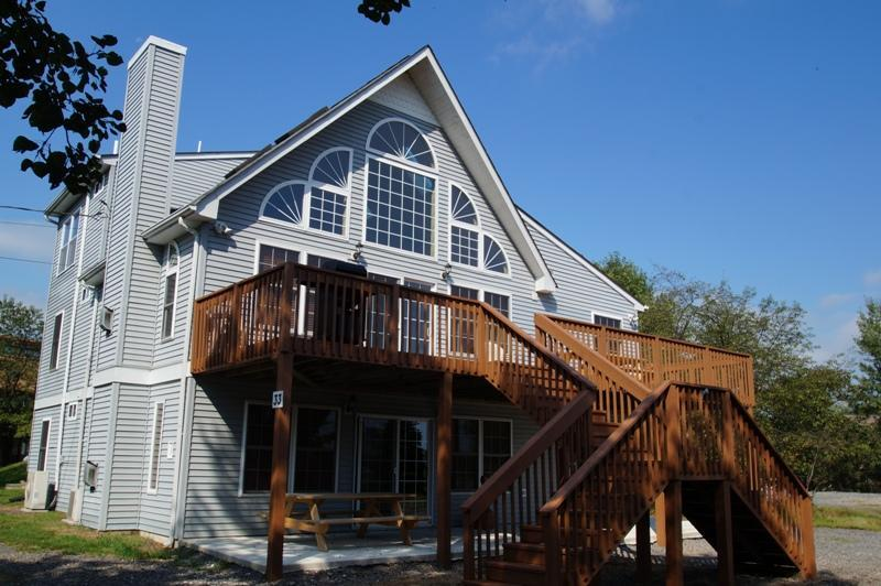 Falcons Ridge Lodge - Falcons Ridge Lodge - Albrightsville - rentals