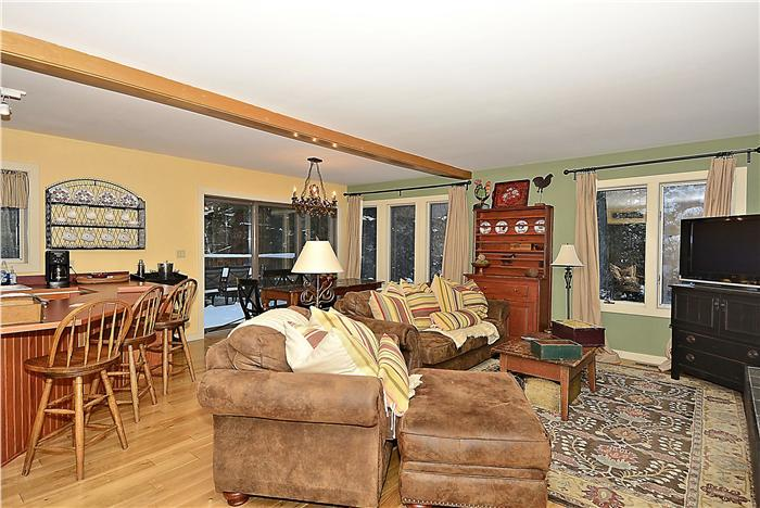 Topnotch 384D - Image 1 - Stowe - rentals