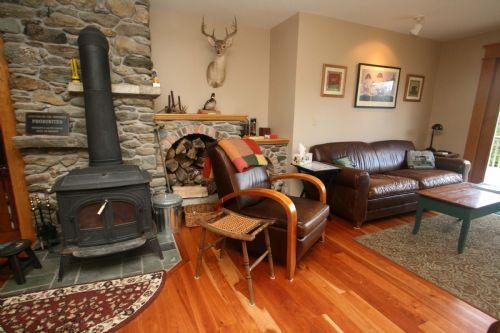 Arctic Woods - Image 1 - Stowe - rentals