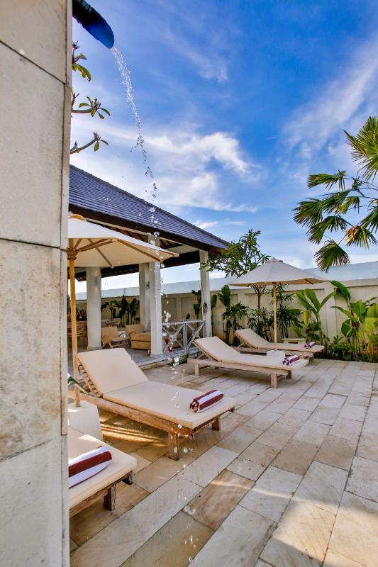 Villa  Shakti - Spacious, open and luxurious! - Image 1 - Kerobokan - rentals