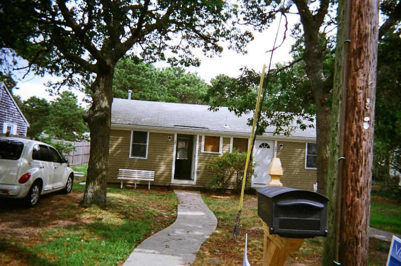 Welcvome to Five Beaches Cottage! - Five Beaches Cottage/Onebedroom - South Yarmouth - rentals