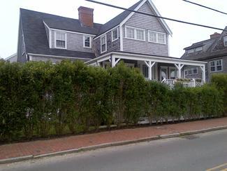 10543 - Image 1 - Nantucket - rentals